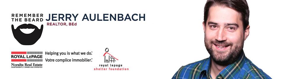 Jerry Aulenbach Realtor - Royal LePage